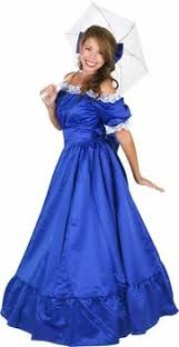 Halloween Costumes Belle Red Deluxe Southern Belle Costume Diy Crafty