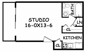 modern studio plans modern studio garage apartment floor plans floorplans pinterest