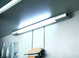 eclairage de cuisine led eclairage neon led non led t glass cm w mat blanc froid sens