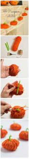 Kids Halloween Decor Diy Pumpkin Garland Halloween Diy Halloween Halloween Craft Ideas