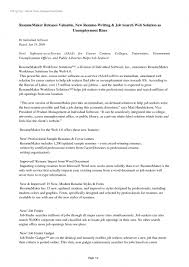 Best Resume Creator Software by Cover Letter Maker Free Online Cover Letter Resume Builders