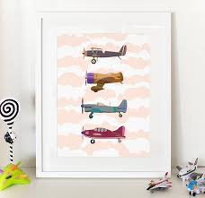 45 best ideas for u0027s airplane nursery images on pinterest