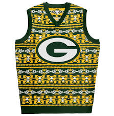 klew nfl sweater vest sports outdoors
