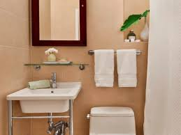 Small Bathroom Make Over Sink Guest Interior For Small Bathroom Makeover Present Cool