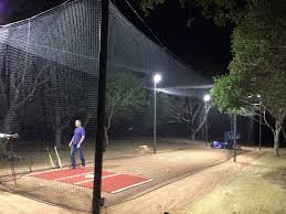 backyard batting cage diy home outdoor decoration