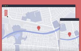 Google Maps Url Parameters Css And Jquery Custom Google Map Codyhouse