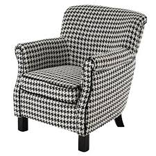 houndstooth chair curiousities pinterest houndstooth