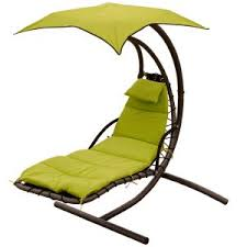 Hanging Chaise Lounge Chair Cloud 9 Hanging Chaise Lounger 4 Colors