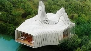 modern house designs futuristic homes youtube