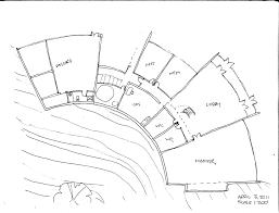 Community Center Floor Plan Burrard View Community Centre Nicole Howell