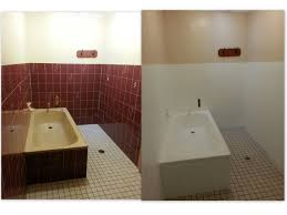 bathroom resurfacing bath tub resurfacing sydney all class