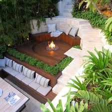 courtyard designs and outdoor living spaces best 25 outdoor living rooms ideas on outdoor living