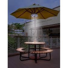 Patio Umbrella Tables Patio Umbrella Accessories You Ll Wayfair