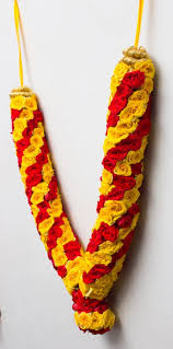 wedding garlands online flower