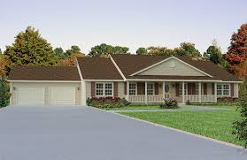 large ranch style house plans house plans