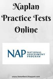 be our best naplan practice tests online