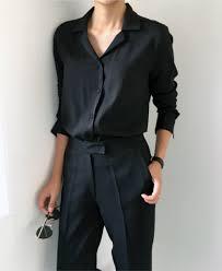 blouse tumbler buttons blouse