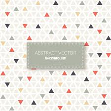 triangle pattern freepik small triangles pattern background vector free download
