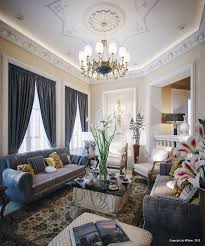 Home Design Qatar Dining Room Concept Luxury Villa In Qatar Design Home Design