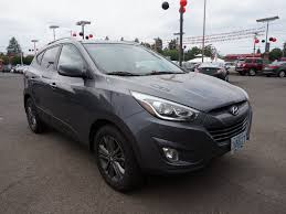 used lexus suv for sale in portland oregon used 2015 hyundai tucson for sale beaverton or vin