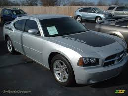 2006 dodge charger r t in bright silver metallic 533469 jax