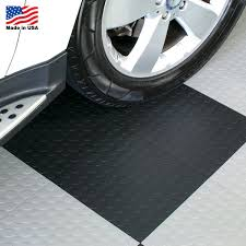 blocktile garage flooring interlocking coin top tiles pack of 30