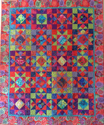 kaffe fassett jewel frames kit portsmouth fabric co