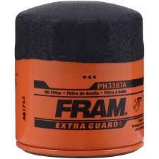 lexus v8 oil filter fram extra guard oil filter ph3387a walmart com