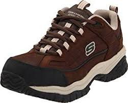 Top 20 Skechers Work Shoes 2017 Boot Bomb