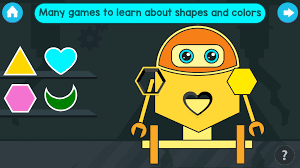 kindergarten kids learning educational games android apps on