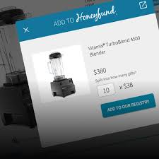 wedding registry donations free honeymoon registry by honeyfund the 1 wedding registry