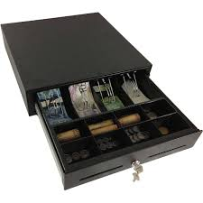 royal sovereign manual cash drawer