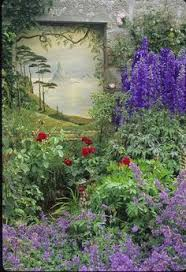 secret garden mural garden mural secret gardens and videos of