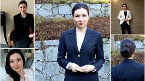 what to wear to an interview business formal tips youtube