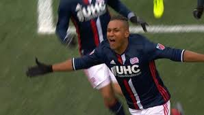 New England Standings by Standings New England Revolution