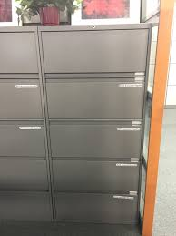 5 drawer lateral file cabinet 30 steelcase 900 5 drawer lateral file cabinet