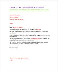 46 application letter examples u0026 samples