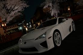 lexus japan lexus lfa gt5 u0027total japan u0027 by ronip on deviantart