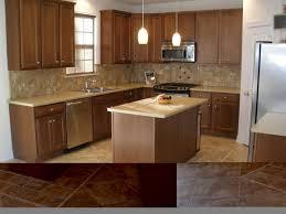 New Tiles Design For Kitchen Unique Kitchen Tile Floor Designs Suzannelawsondesign