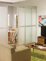 glass door website frosted glass