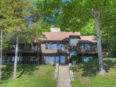 bluewater house big glen lakeshore fully equipped 2 bedroom