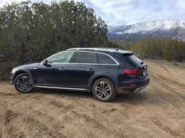 what would you like to know about the 2017 audi a4 allroad