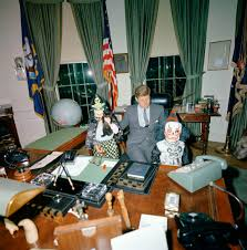 president halloween mask st c372 4 63 president john f kennedy with caroline kennedy and