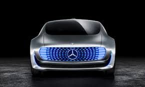 Luxury The Mercedes Benz F 015 Luxury In Motion Mercedes Benz