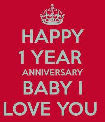 1 yr anniversary best 25 happy anniversary 1 year ideas on 6 year