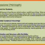 5 examples of teaching philosophy medical report