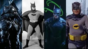 ranking batman movie suits worst