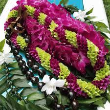 hawaiian leis hawaiian fresh air oahu