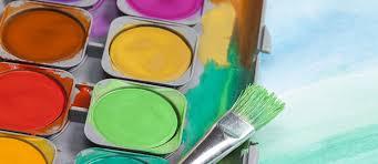 mixing colors parenting