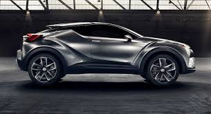 mobil yamaha lexus 2017 toyota c hr automotive design pinterest automotive